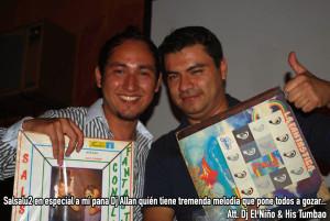 DJ Allan Dj Nino
