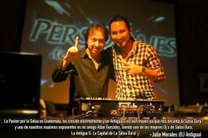 DJ Antigua - DJ Allan